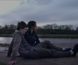 skins, effy stonem, and couple image