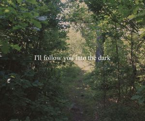 dark, ill, and song image