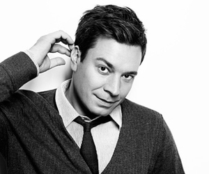 jimmy fallon and love image