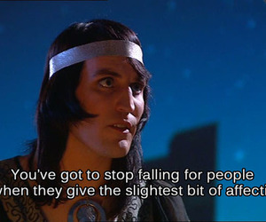 affection, noel fielding, and quote image
