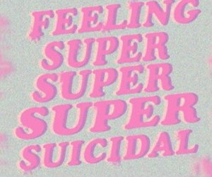 pink, marina and the diamonds, and suicidal image