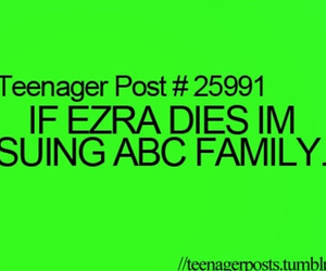 pretty little liars and teenager post image