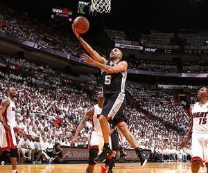 Basketball, LeBron James, and leonard image