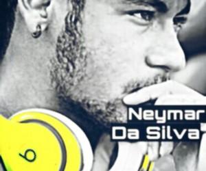 brazil, world cup, and neymar image