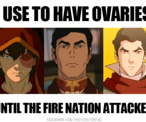 avatar and fire nation image