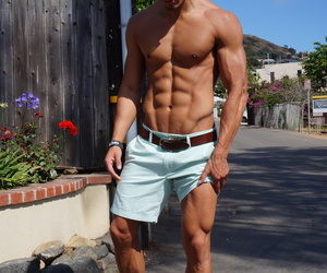 abs, sixpack, and fitspo image