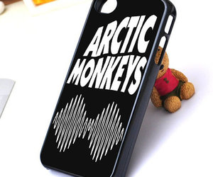 arctic monkeys, Logo, and iphone 5 5s image