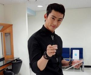 2PM and taecyeon image