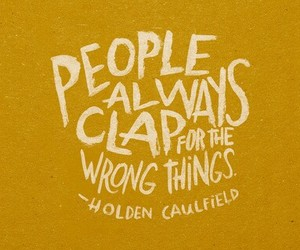 the catcher in the rye, holden caulfield, and holden image