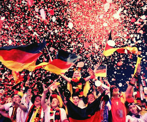 deutschland, germany nt, and football image
