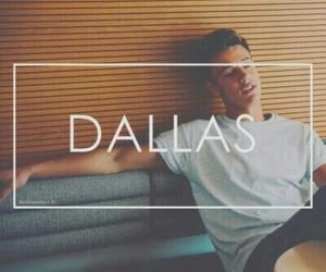 Dallas, cameron dallas, and magcon image