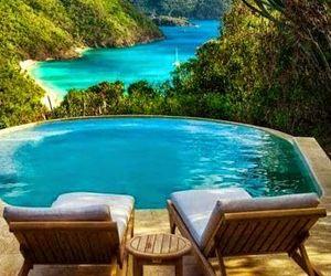 amazing, Caribbean, and paradise image