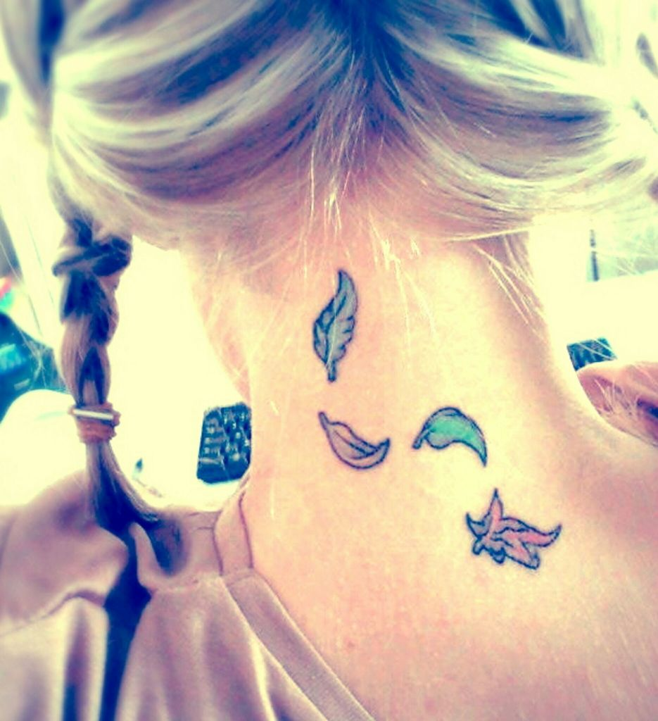 22eb16d91 47 images about disney on We Heart It   See more about tattoo, disney and  mickey