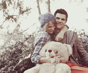 love, Taylor Swift, and Taylor Lautner image