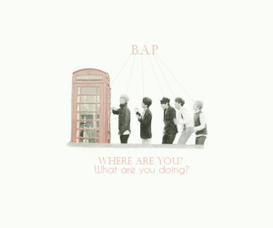 zelo, youngjae, and daehyun image