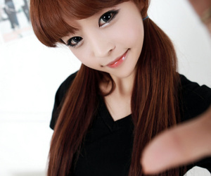 ulzzang and song ah ri image