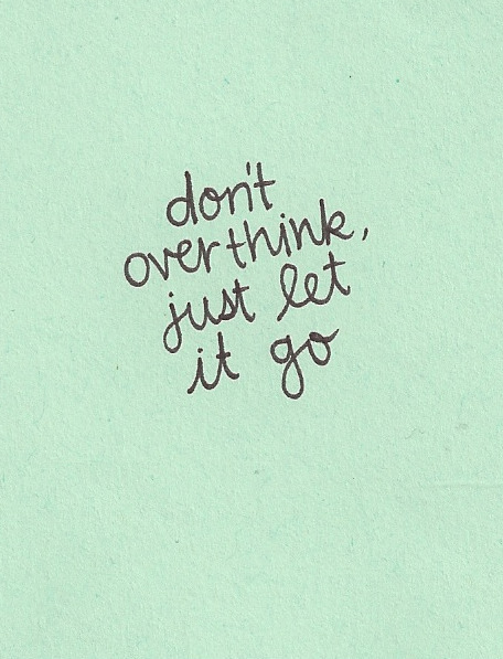 Image result for free images of overthinking