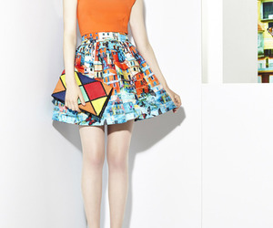 fashion, alice + olivia, and resort 2015 image