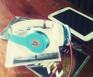 beats, rap, and beats by dr dre image