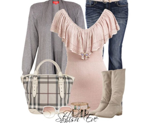 classy, fashion, and spring image