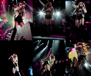miley cyrus, show, and mcyrus image