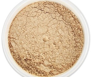 mineral makeup, mineral foundation, and anita grant image