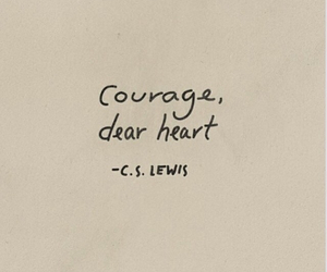 coracao, courage, and heart image