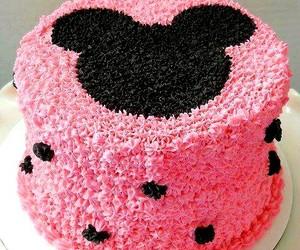 cake and disney image