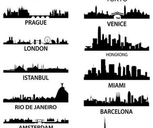 berlin, city, and london image