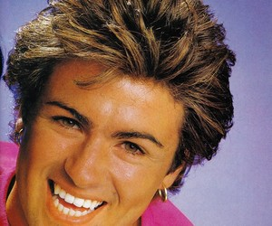 gorgeous!!, yummy!!!!, and wham! george michael!! image