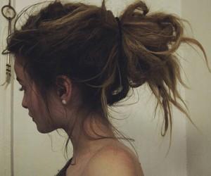 hair, dreads, and dreadlocks image