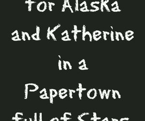 bibliophile, books, and papertowns image