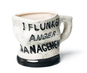 cool, mug, and anger image