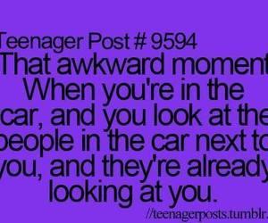 car, awkward, and funny image