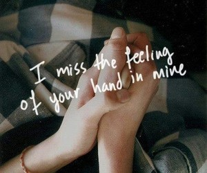 i miss you, kiss, and need image
