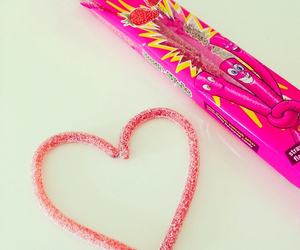 candy, love, and summer image