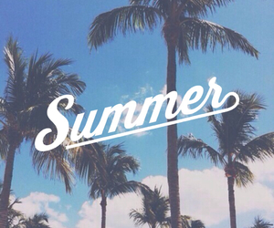beautiful, picture, and summer image