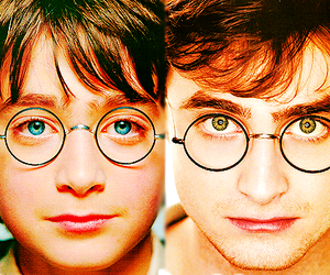 baby, daniel radcliffe, and fuck me image