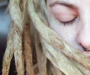 dreadlocks, dreads, and photography image