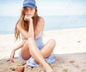 hollisterhousecontest, beach, and girl image