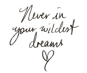 quote, Dream, and one direction image
