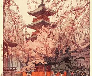 japan and art image