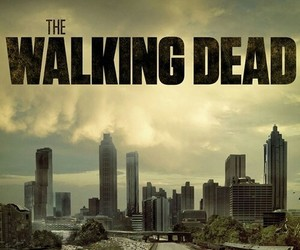 the walking dead and amc image