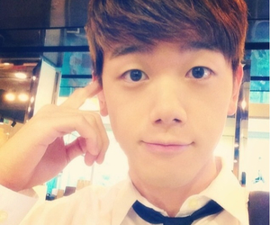 kpop and eric nam image