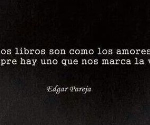 <3, books, and frases image