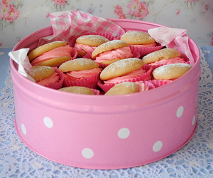 delicious, photo, and pink image