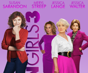 mean girls, funny, and jessica lange image
