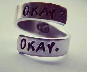 ring, okay, and tfios image