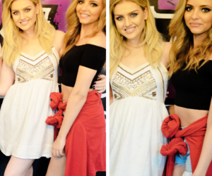 little mix, jerrie, and perrie edwards image