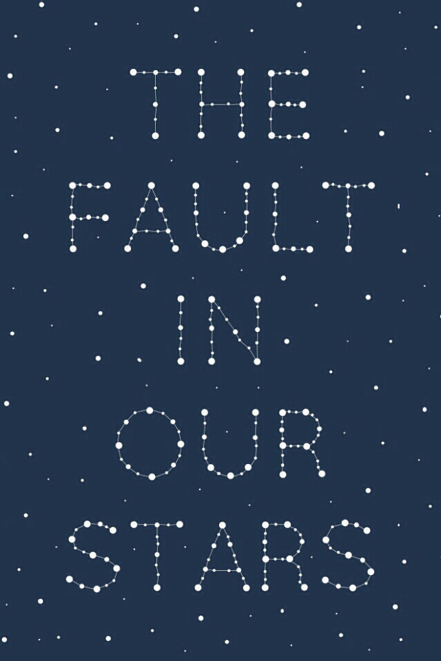 39 Images About The Fault In Our Stars On We Heart It See More